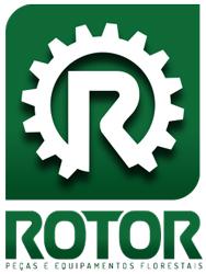 Rotor Equipamentos Logo